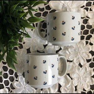 OTAGIRI | Set Vintage Japanese Mugs
